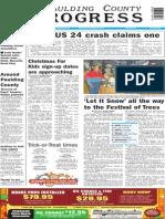 Paulding County Progress October 20, 2013