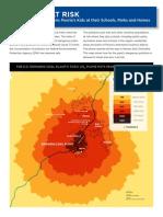 E.D. Edwards SO2 Plume Map Fact Sheet