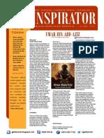 INSPIRATOR 30 Okt 2013 - Umar Abd Aziz