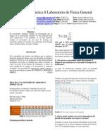 Informe Final Laboratorio de Fisica Practica 8