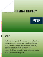 MEDICAL HERBAL THERAPY.ppt