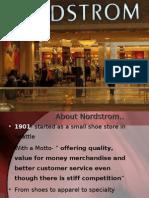 Nordstrom Inventory Management