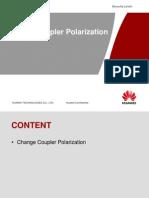 1-05 Change Coupler Polarization
