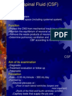 CEREBROSPINAL FLUID.PPT