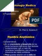 Anatomía - 2da Clase