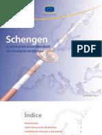 Schengen - A porta para a sua liberdade de circulação na Europa