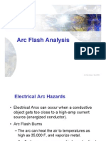 07 - Arc Flash