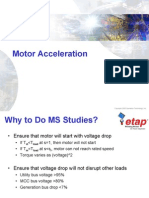 09 - Motor Acceleration