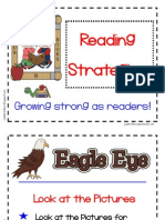 reading strategies posters1