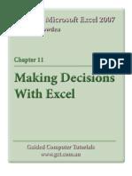Data Analysis With Microsoft Excel Pdf