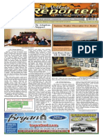 The Village Reporter - October 30th, 2013