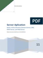 Tugas 1_(Adds, DNS, Web Server, Dhcp)