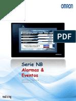 Curso NB IB Dic12 - Alarmas y Eventos