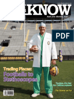 What Doctors Know - Vol 1 Issue 7