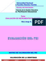 CLASE 5.2 EVALUACIÓN