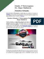 Telexfree Orlando. 1º Extravaganza Telexfree USA. Mejor Multinivel..pdf