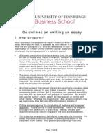 Writing an Essay.pdf