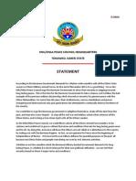 KNUKNLAPC STATEMENT A00006