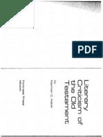 Criticismo literario del antiguo testamento.pdf
