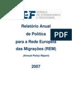 relatorioanualdepoliticapararedeeuropeia