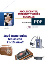 LaSALLE2010-adolescentesinternet