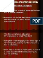 Adsorption chromatography.ppt
