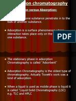 Adsorption chromatography.ppt