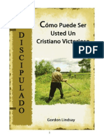 Gordon Lindsay-Cómo Puede Ser Usted Un Cristiano Victorioso-