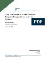 RL32109.pdf