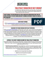WV - Who Is Behind The Public Policy Foundation of West Virginia FINAL.pdf