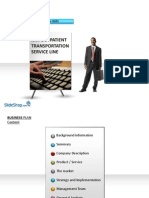 rolands business plan powerpoint