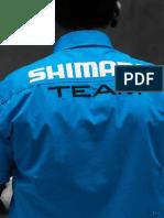 Catalogo Shimano 2014