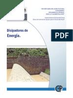 DISIPADORES DE ENERGÍA