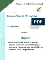 Tensión Arterial No invasiva - REDVENEO