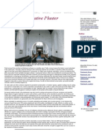 Cleaning Decorative Plaster.pdf