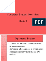 Operting System Book