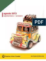 Programacion-sept Oct 2013 Web