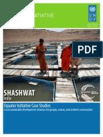 Case Studies UNDP