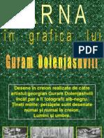 Iarna In Grafica Lui Guram Dolenjashvili..pps