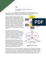 Mechatronics systems design