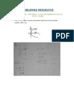 Problemas Resueltos Parabola Elipse Hiperbola Plano