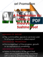 Export promotion ppt.pptx