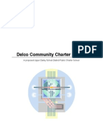 Application for Delco Community Charter School (Document 3)
