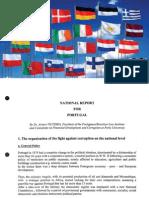 Estudo Europeu sobre Corrupção - Organizado por Artur Victoria