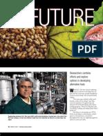 GA Magazine 3.2008 Alt-fuels