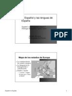 Español como II Lengua