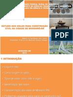 Apresentação TCC - Joziani N. Santos