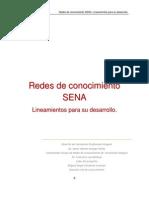 Redes de Conocimiento SENA