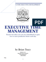 Brian Tracy_Executive Time Management .pdf