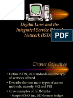 Digital Services ISDN.ppt